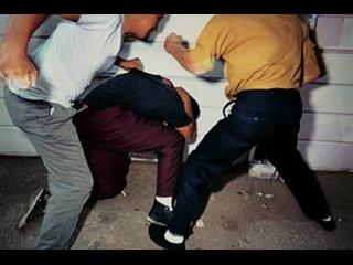 Двое мужчин до смерти забили знакомого и изнасиловали его сожительницу