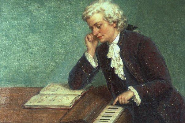 Влияние на благосостояние человека ежедневного прослушивания Моцарта. Известно, что в середине 60-х Жерар Депардье был абсолютно косноязычным молодым человеком, неспособным в силу ещё и заикания