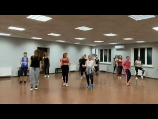 Видео от Оксаны Бусовой