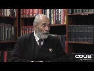 ЧТО ТАКОЕ ИПОТЕКА. Профессор Михаил Васильевич Попов, доктор философских наук
