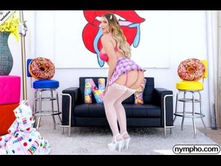 Kayley Gunner [PornCube ПОРНО ВК new Porn vk HD 1080 Stockings Big Tits Big Ass