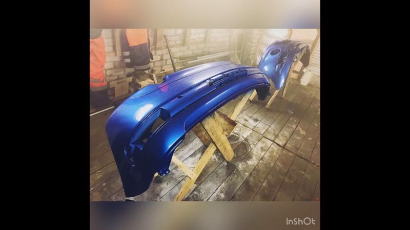 Видео от Racer Martinov