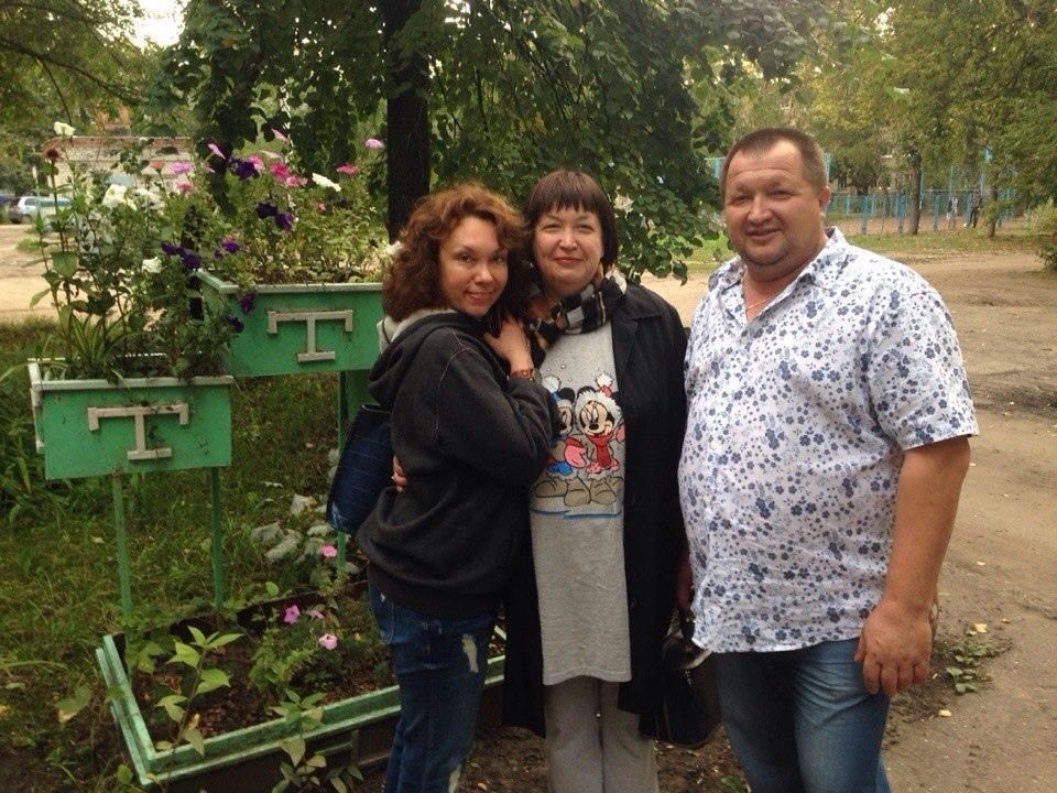 фото из альбома Евгения Мукина №11