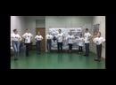 танец «Кадриль» обучение