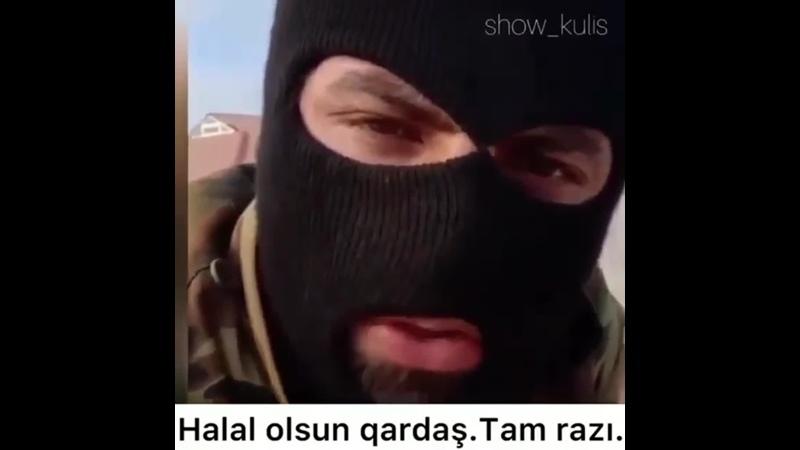Vüsal Əliyev on Instagram Sabahimiz xeyire acilsin Allahim Sehidlerimize rehmet elesin Ailelerine sebr dozum versin insallah