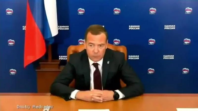Медведев. Правда о вакцине от короновируса!