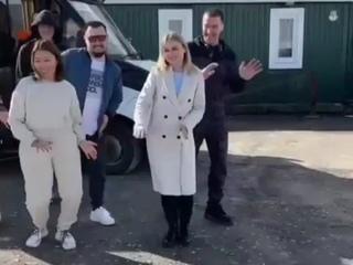 Tatyana Yegorovatan video