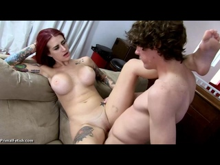 Primals Taboo Sex Tana Lea - Getting Along With Mom