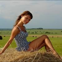 Фотография Анны Антоновой