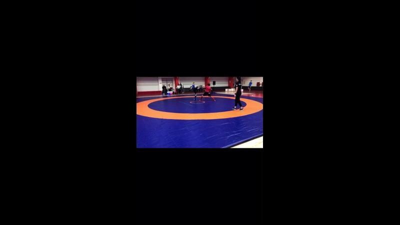 Видео от Яши Сидунова