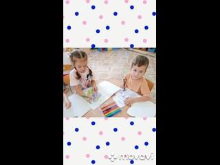 Видео от МБДОУ детский сад №88 г. Пензы « Светлячок»