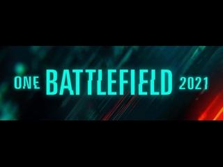 Смотрим анонс Battlefield 2042