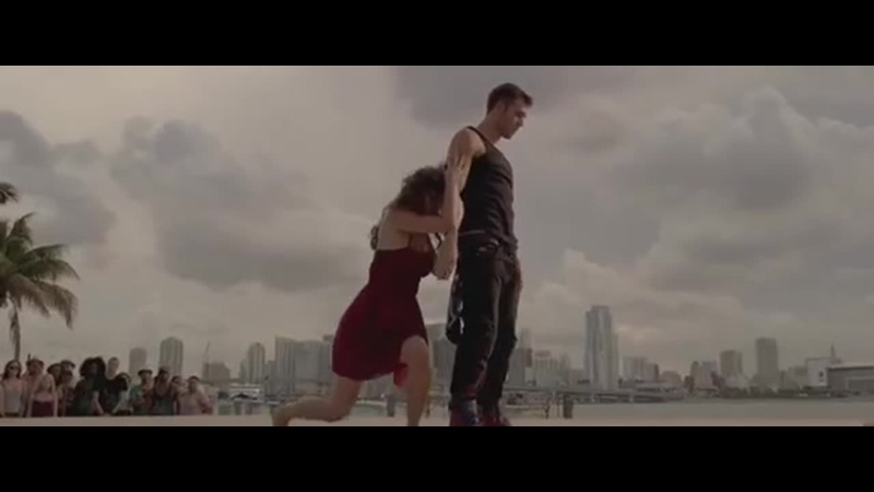 Step Up Revolution last dance Sean and Emily