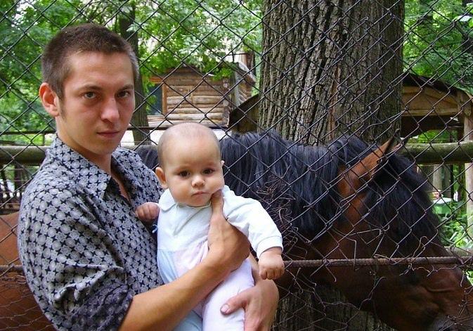 Alik Gilyaev, Ufa - photo №2