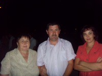 Шигапова Наиля (Яруллина)