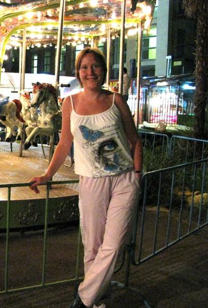 Иринка Матвеева, 33 года, Россия