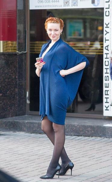 Алина Андриенко, Киев, Украина