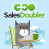Арбитраж с SalesDoubler - CPA-сеть.