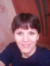 Гринкевич Оксана (Федотова)