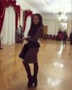 Лейла Бариш, Сочи, Россия
