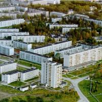 Гостиница Энергия 5* в Мирном отзывы, цены и фото номеров ...   199x200