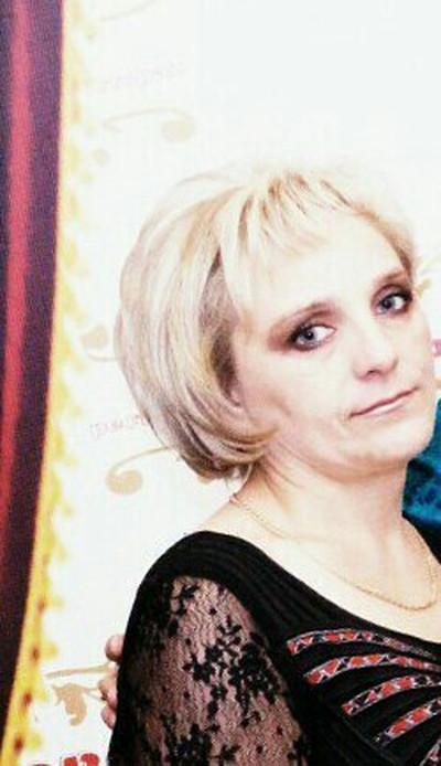 Елена Бикмухаметова