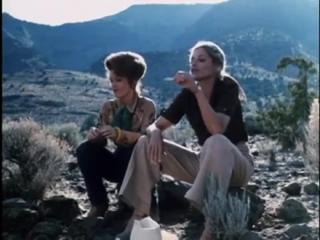 Неприкаянные сердца / Desert Hearts (1985) - трейлер / trailer