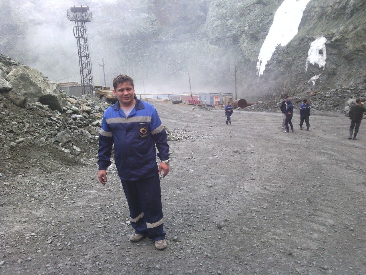 Максим, 39, Sibay