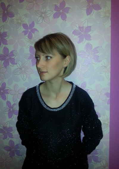 Елена Лапатина
