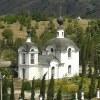 Храм в селе Морском (Судак, Крым)