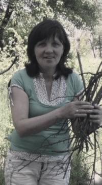 Васильева Людмила