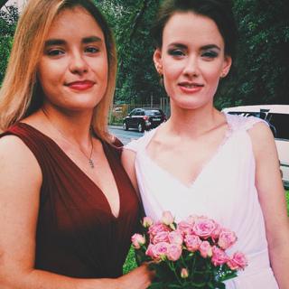 Анастасия Ворноскова фотография #42