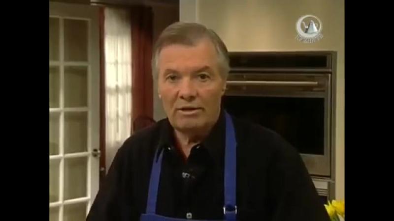 Жак Пепэн Фаст Фуд как я его вижу 6 серия airvideo