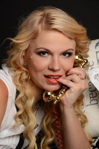 Аня Волкова, 34 года, Украина