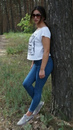 Vika Saidova, Харьков, Украина
