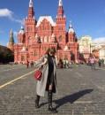 Рунцова Виктория | Москва | 41
