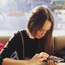 Фотоальбом Дарьи Литвиновой