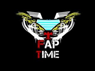FapTime RAP - Тройной Разврат - HHH Triple Ecchi - Рэп Хентай