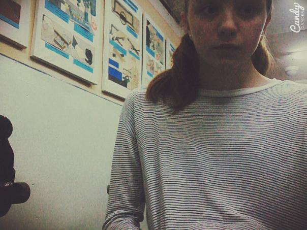 Оля Пономаренко, 19 лет, Алешки / Цюрупинск, Украина