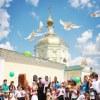 Никольский кафедральный собор г. Камышина