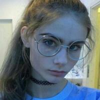 Kireeva Sasha