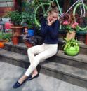 Малахова Анастасия   Новосибирск   33