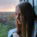 Личный фотоальбом Насти Руденко