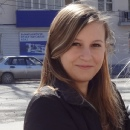 Анна Чудайкина -  #3