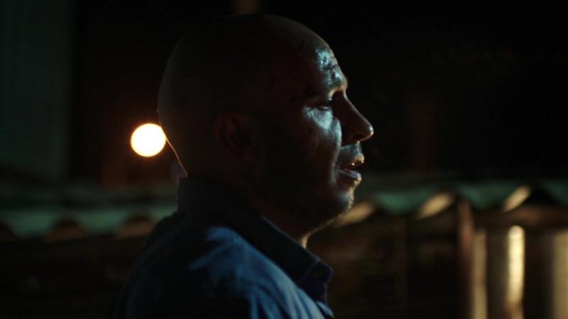 Дикте Свендсен 3 сезон 1 серия из 10 Страх и Трепет HD