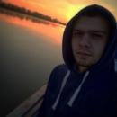 Али Курбаналиев, Краснодар, Россия