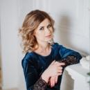 Фотоальбом Елены Чежидовой