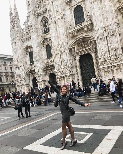 Берёзовый Сок, Milano, Италия