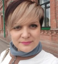Личный фотоальбом Ксении Иванченко