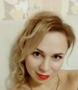 Фотоальбом Виктории Меньшиковой